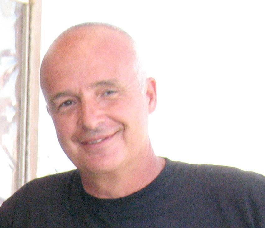 Antonio Fochetti